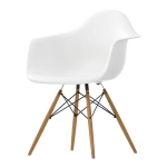 Vitra Eames DAW tuoli