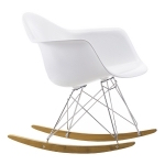 Vitra Eames RAR keinutuoli