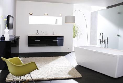 kvik-kylpyhuone