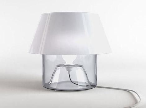 valaisin-lamppa