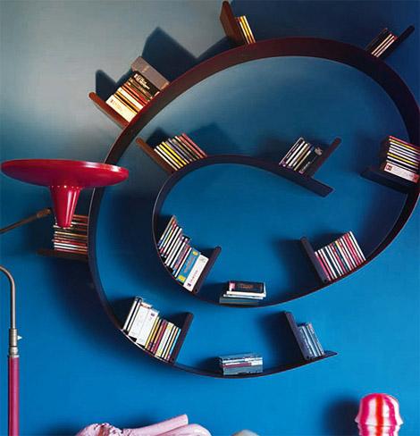 kartell-bookworm
