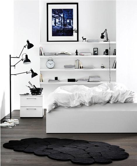 boconcept-makuuhuone-mustavalkoinen1