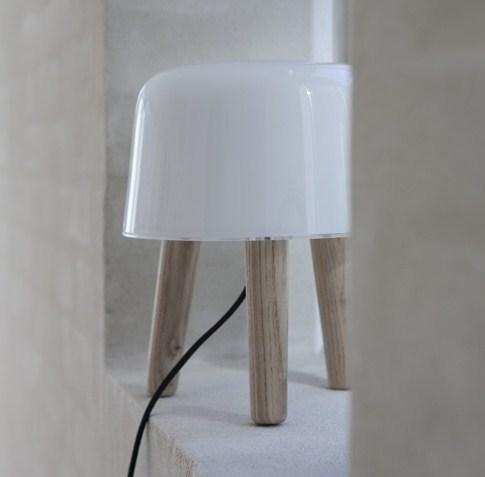 milklamp