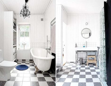 kylpyhuone-mustavalkoinenkaakeli