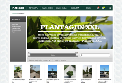 verkkokauppa-plantagen