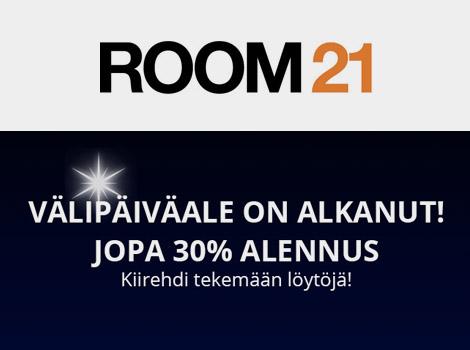 room21valipaivaale