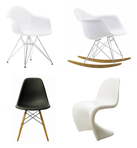 vitra-tuolit