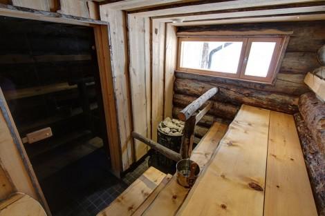 kelomokki-sauna