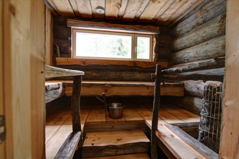 villa-maria-kelomokki-sauna