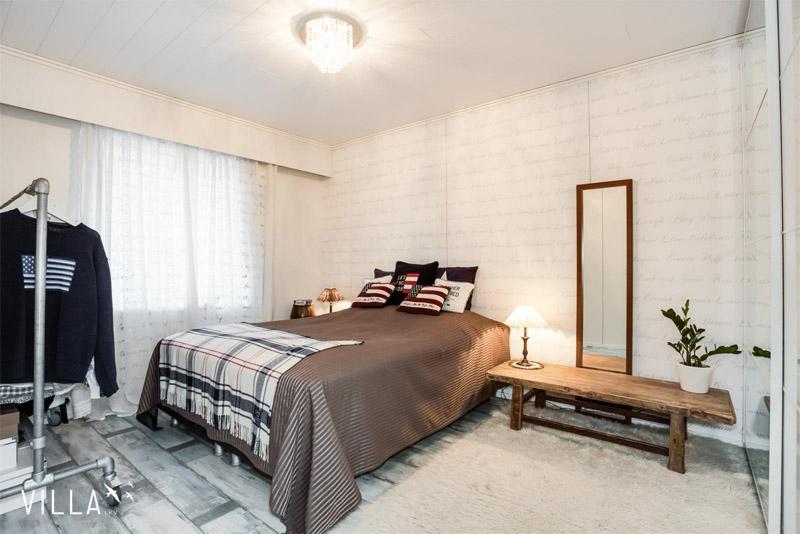 rivitalo-makuuhuone