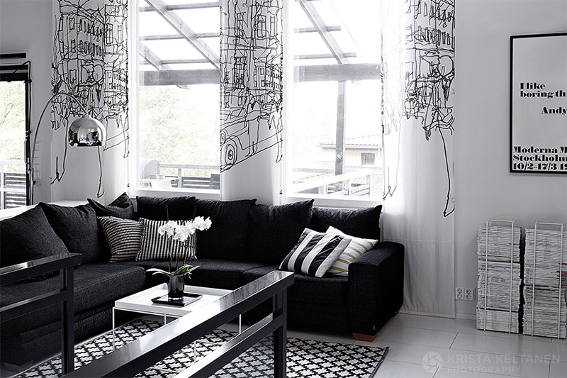 mustavalkoinen-sisustus-koti-4