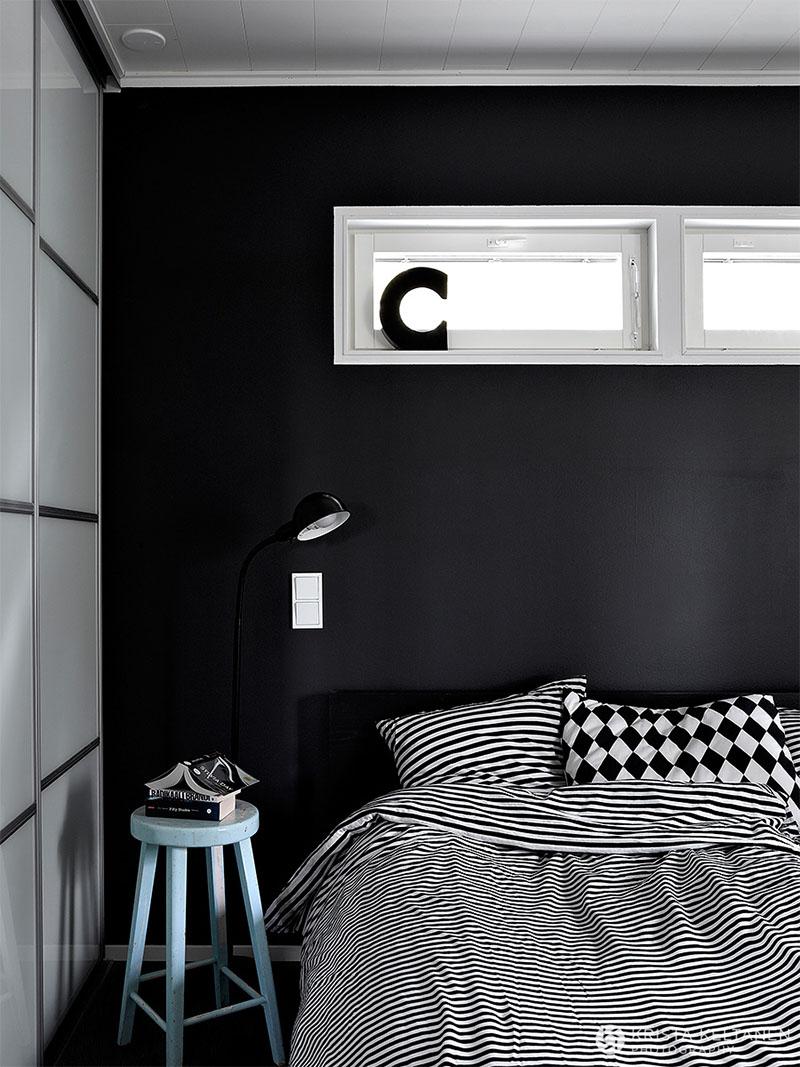 mustavalkoinen-sisustus-koti-5