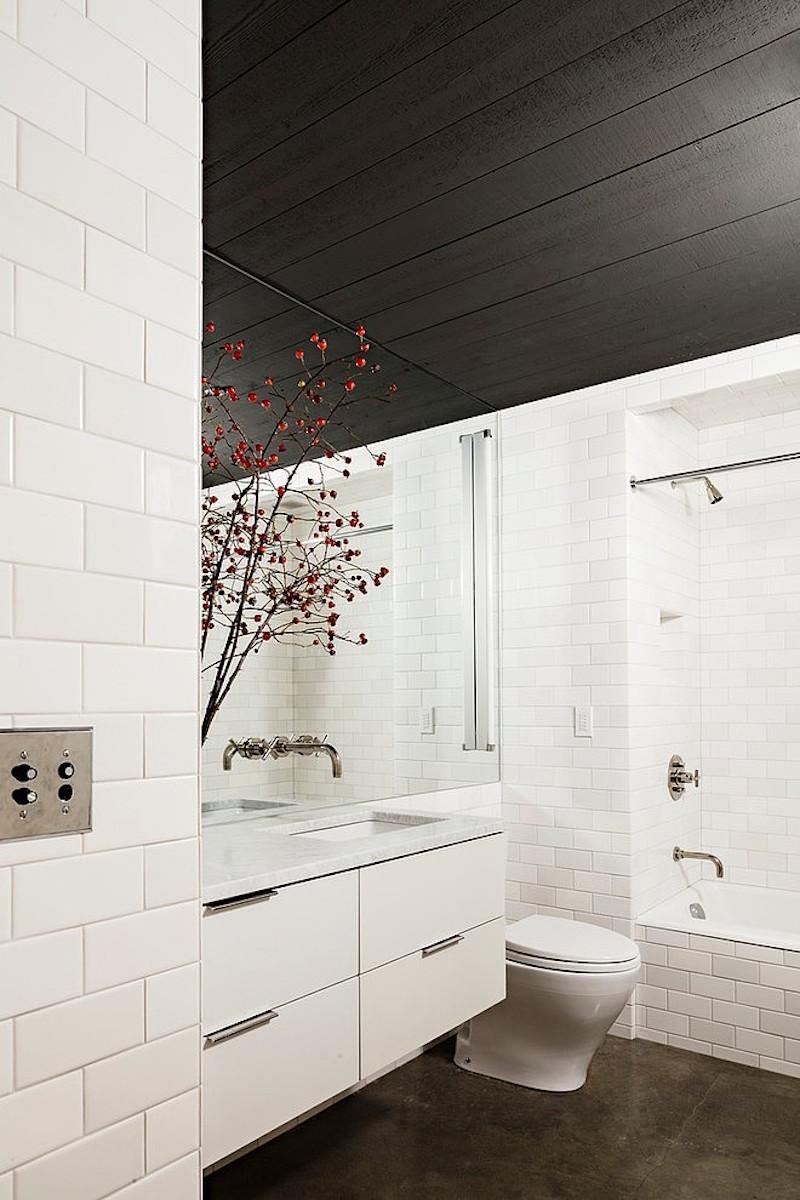 loft-asunto-kylpyhuone