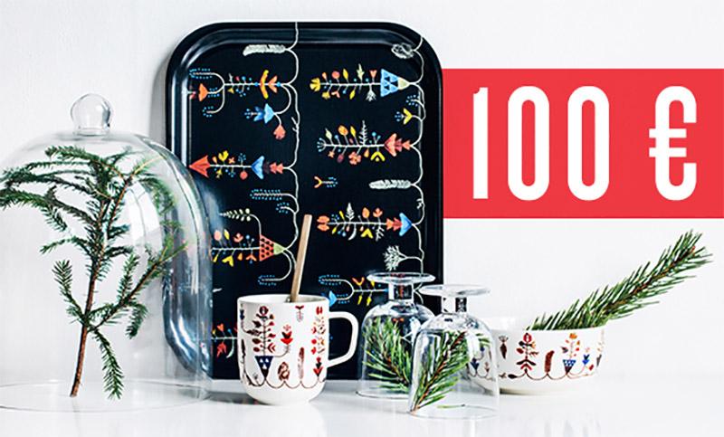 100euroa