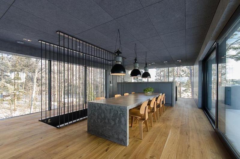 betonitalo-sisustus