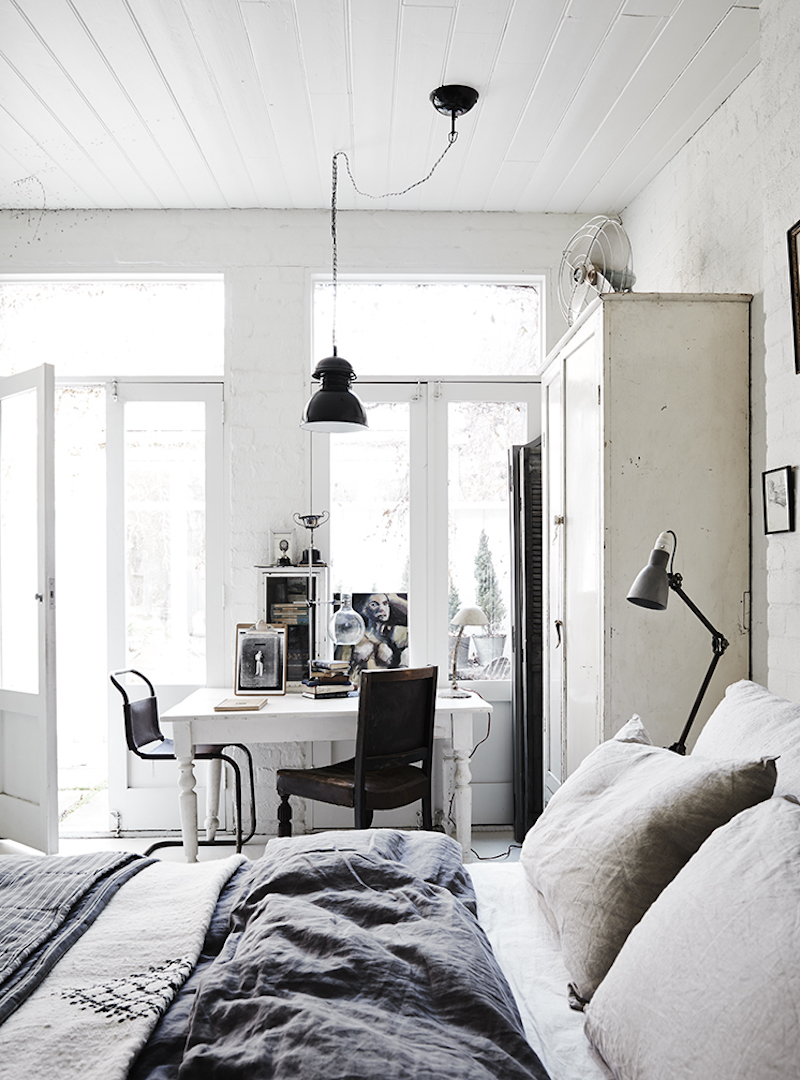 vintage-huonekalut-valkoinen