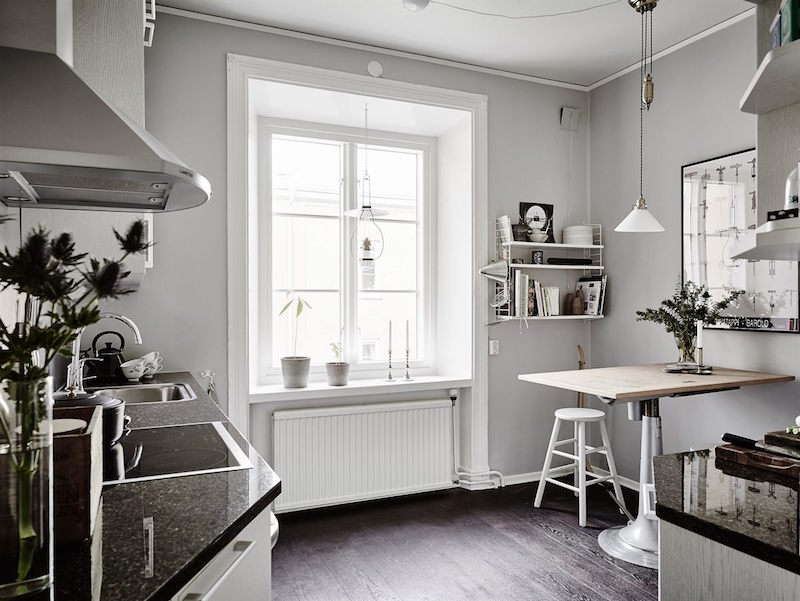 yksinkertaista-tyylikkyytta-keittio