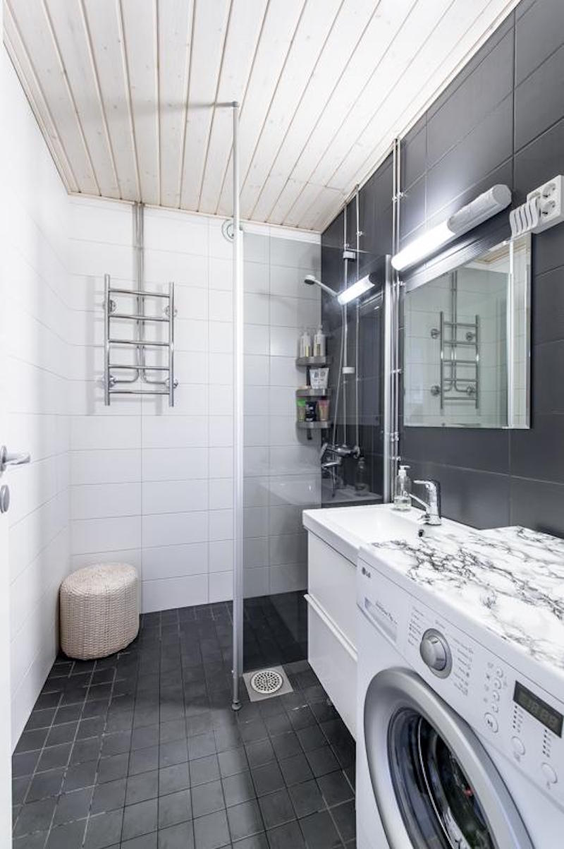 kerrostalo-kylpyhuone