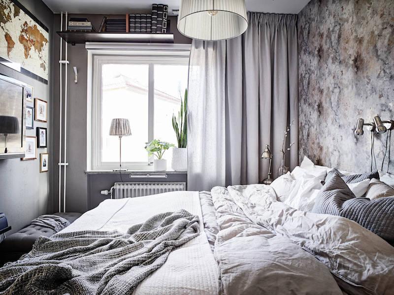 makuuhuone-persoonallinen-kodikas-sisustus