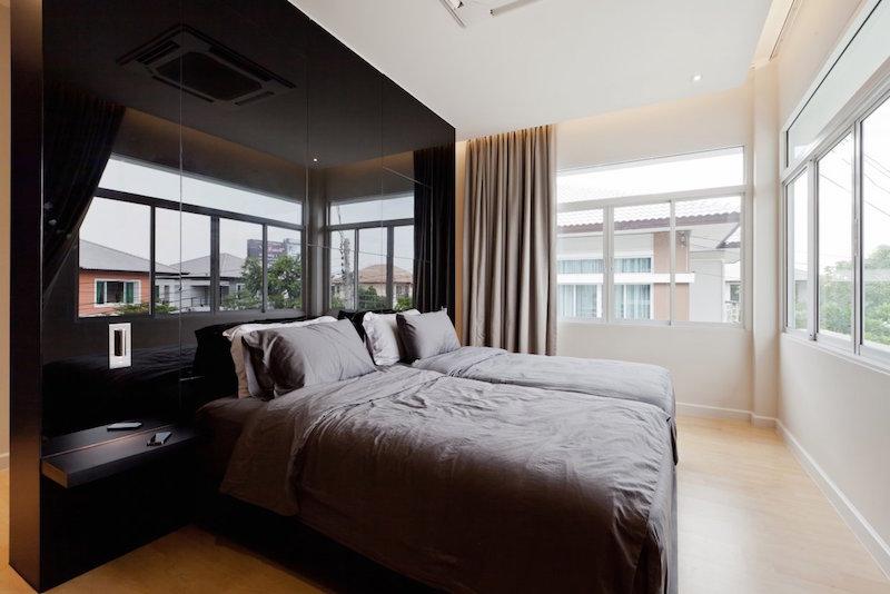 luksusta-ja-kiiltoa-sisustus-makuuhuone