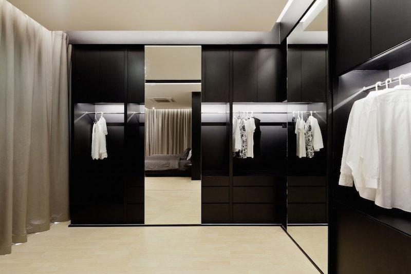 luksusta-ja-kiiltoa-sisustus-pukeutumistila