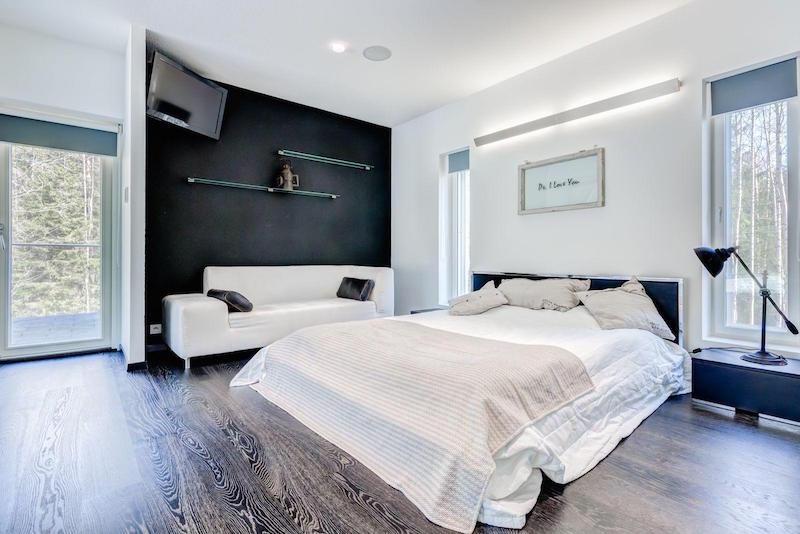 moderni-koti-sisustus-makuuhuone