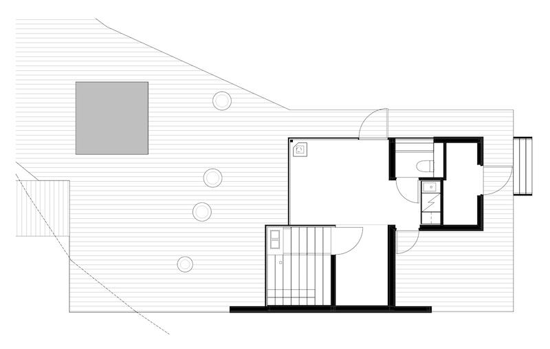 sauna-kotiranta-pohja