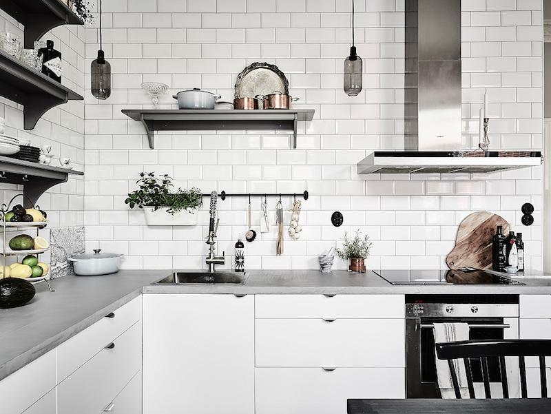sisustus-tyyli-sekoitus-keittio-yksityiskohdat