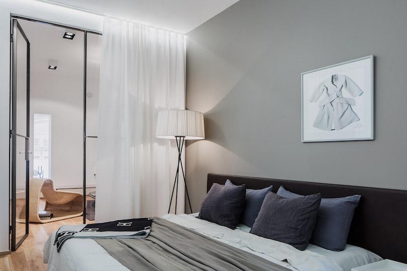 kolmio-sisustus-makuuhuone