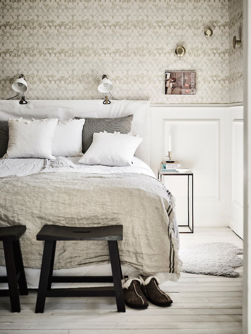 koti-taynna-ihania-huoneita-makuuhuone