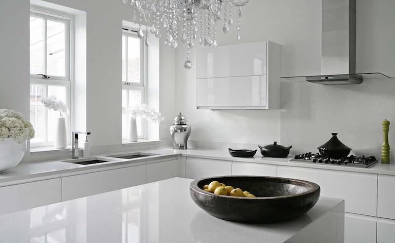 sisustus-koti-mustavalkoinen-tyyli-keittio