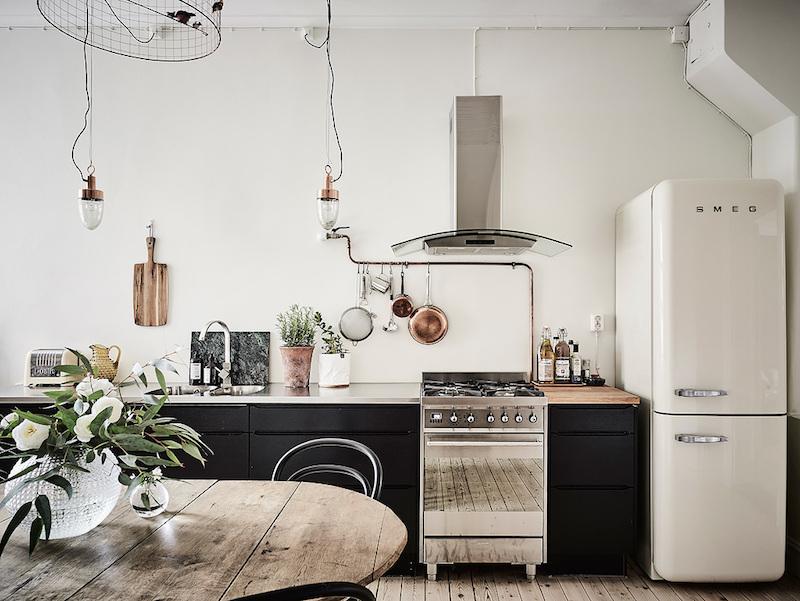 sisustus-sekoitus-tyyleja-keittiotasot