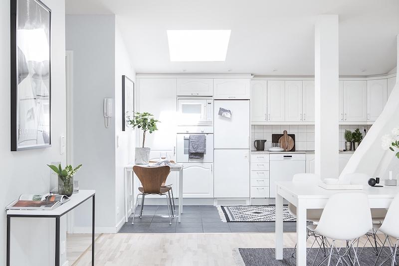 valoa-sisustukseen-keittio