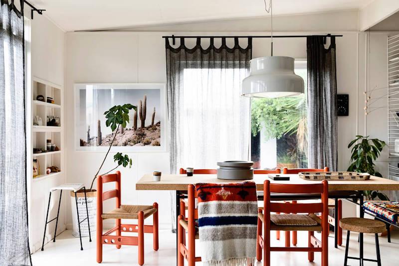 airbnb-australia-sisustus-ruokailutila
