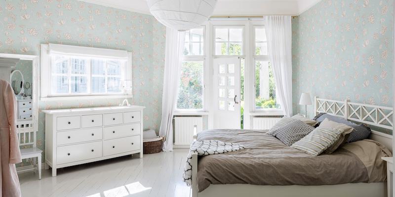 vanha-puutalo-koti-makuuhuone