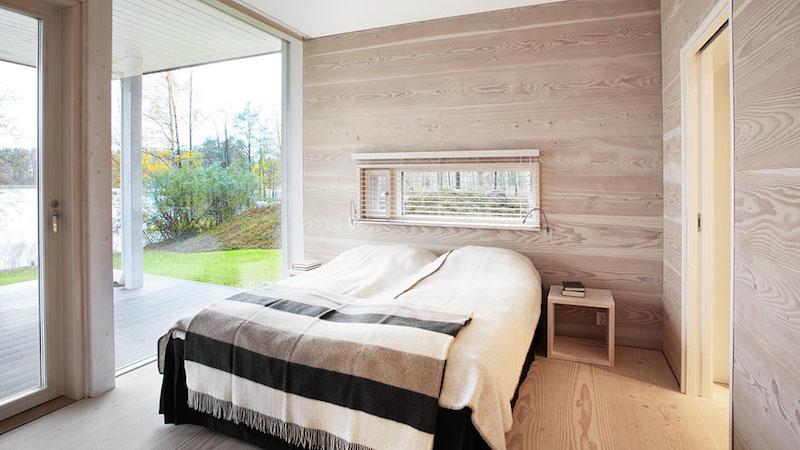 villa-rapala-makuuhuone
