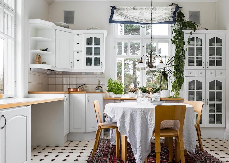 kartanohenkea-keittio