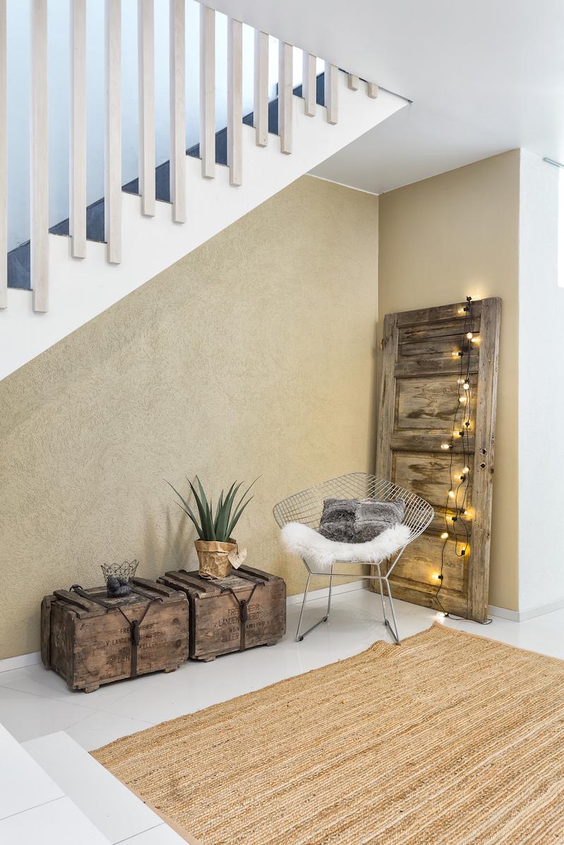 moderni-koti-tyyli-portaikko-sisustus